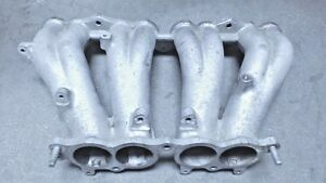 1995 To 1999 Toyota Tacoma 4runner T100 Lower Intake Manifold 4 Cyl 2 4l 2 7l