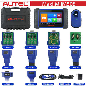 Autel Ms906bt Obd2 Bluetooth Auto Diagnostic Scanner Tool Better Ms906 Ds808k