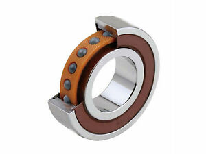 Tpi Precision Ball Screw Support Bearing Bs2562