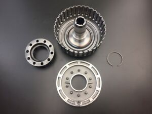 Aod Aode Ford Transmission Direct Clutch Drum Stamped Steel W Piston 89 Up New
