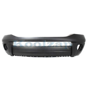 Capa 06 09 Ram Pickup Truck Front Bumper Cover Assy Primed Ch1000873 68001349aa