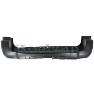Capa For 06 09 4 runner W trailer Hitch Rear Bumper Cover Assembly To1100253
