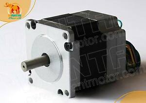 Reprap 3d Printer Cnc Nema 23 Wantai Brushless Dc Motor 3000rpm 24vdc 63w 3phs