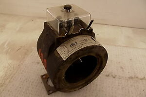 General Electric Current Transformer Ratio 400 5 Jak 0 750x33g303 6kv 600v 3 d