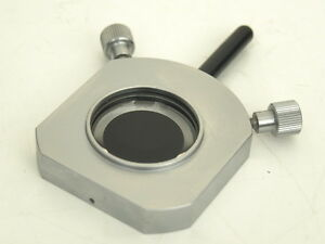 Zeiss Phase Contrast 2 Filter For Invertoskop Microscope