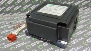 Used Asco 260 Amp Automatic Transfer Switch Control 7000 Series J07ats030260q5xl