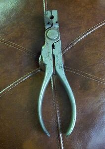 Antique Marlin Firearms New Haven Reloading Tool Savage 303. Ideal Tools.