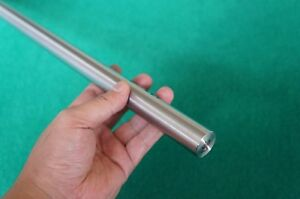 23mm Dia Titanium 6al 4v Round Bar 905 X 59 Ti Gr 5 Rod Grade 5 Metal 1pc