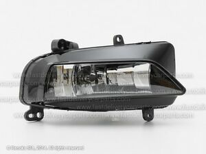 Audi A5 2011 2012 2013 2014 S Line Front Fog Lamp Right New Hella