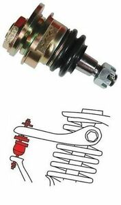Spc Front Balljoint Camber Kit Accord Cl Odyssey 67340 1 Side