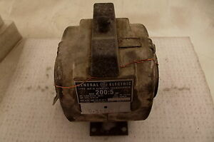General Electric Current Transformer Ratio 200 5 Type Jkp 0 582x99 6kv 600v 2 d