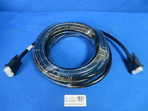 Stryker 240 060 845 30 Foot Dvi Cable 90 Day Warranty