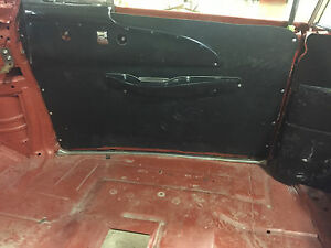 Reproduction 1953 Buick Skylark Door Panel Kits
