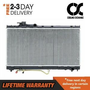 1575 New Radiator For Toyota Celica Gt 1994 1999 2 2 L4 Lifetime Warranty