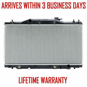 2412 Radiator For Acura Rsx 2002 2003 2004 2005 2006 2 0 L4