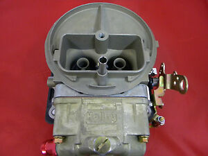 Holley 4412 Carb In Stock | Replacement Auto Auto Parts Ready To