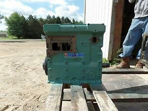 Detroit Diesel 3 53 Non Turbo Engine Short Block Reman Bcn 5132803