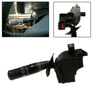 Windshield Wiper Turn Signal Lever Switch For Ford Explorer Mercury 629 00706