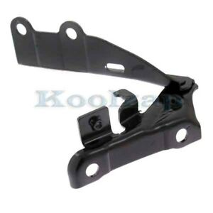 04 12 Colorado canyon Pickup Truck Front Hood Hinge Bracket Right Side Gm1236149