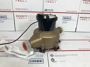 Neptune T 10 1 Nsf61 Water Meter Proread Pit Or Direct Read Gallon Qty Avail
