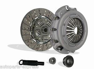 Clutch Kit King Cobra For Ford Mustang 1986 1 2001 Gt Lx Cobra Svt 4 6l 5 0l