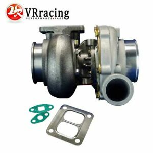 Turbo Gt45r Turbo Charger 70 Cold 1 0 Hot External W g T4 Flange Turbocharger