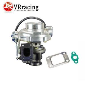 Gt3076r Internal Wastegate Turbo Charger A R 70 50 Cold 86 Hot T25 28 Flange