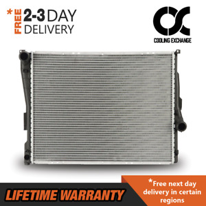 New Radiator For Bmw 320 323 325 330 Z4 2 2 2 5 2 8 3 0 3 2 L6 Lifetime Warranty