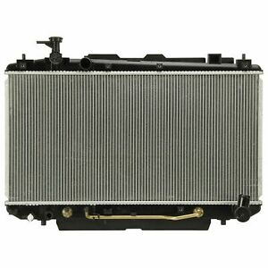 2403 Radiator For Toyota Rav4 2001 2005 2 0 2 4 L4