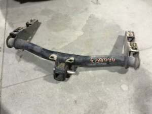09 Chevy Silverado 2500 Oem Rear Trailer Tow Hitch As Shown