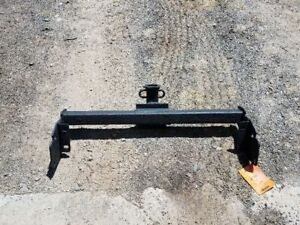 Trailer Tow Hitch 05 15 Toyota Tacoma 5190804010