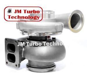 Freightliner Turbocharger Detroit Diesel Series 60 12 7l Turbo