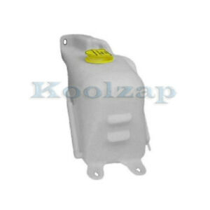 95 96 Grand Cherokee Coolant Recovery Overflow Bottle Reservoir Expansion Tank