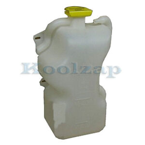 78 93 Dodge Truck 92 02 Viper Coolant Recovery Reservoir Overflow Bottle Tank