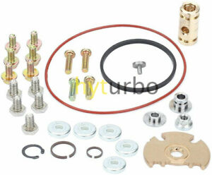 Turbo Turbocharger Repair Rebuild Kit For Garrett Gt1749v Vnt15 Gt15 Gt20 Gt25
