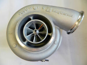 Borg Warner Airwerks S400sx4 Turbo 75mm T6 Twin Scroll 1 32 A R 500 1050hp