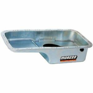 Moroso Oil Pan In Stock | Replacement Auto Auto Parts Ready