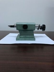 The Tailstock For 5c Spin Index