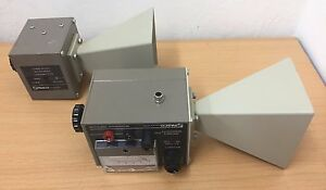 Pasco Scientific Microwave Receiver Transmitter