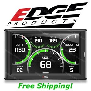 Edge Evolution Cts2 Performance Programmer 2009 2010 Ford F 150 5 4l