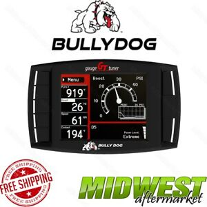 Bully Dog Gt Diesel Programmer Fits 2008 2010 Ford F250 F350 6 4l Powerstroke