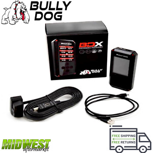 Bully Dog Bdx Tuner Programmer For 2011 2018 Ford F150 F250 F350 Mustang