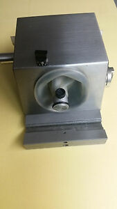 Leica Microtome Fits Cm1100 Cryostat As Pictured No Blade Holder new 6k