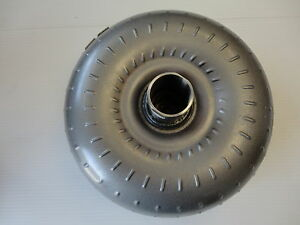 C 4 Ford 24 Spline 10 With Ring Gear H d Torque Converter