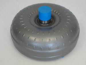 Ford Mercury C4 2300 2800 Stall Speed 24 Spline Torque Converter