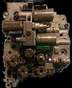 Ford Aode 4r70w Re manufactured Sonnax Updated Valve Body 1992 1995 Dyno Tested