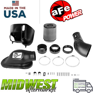 Afe Elite Cold Air Intake System For 2011 2016 Ford F250 F350 6 7l Powerstroke