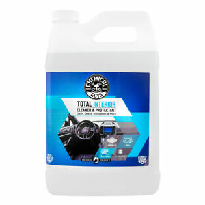 Chemical Guys Spi220 Total Interior Cleaner Protectant 1 Gal