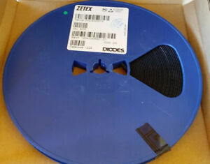 Diodes Incorporated Device Zhcs2000ta Qty 3000 Batch 1224 C635801 Tape And Reel