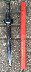 Hilti Hammer Bit Flat spade scaling chisel rod point Te S Sp Masonry Drill Demo